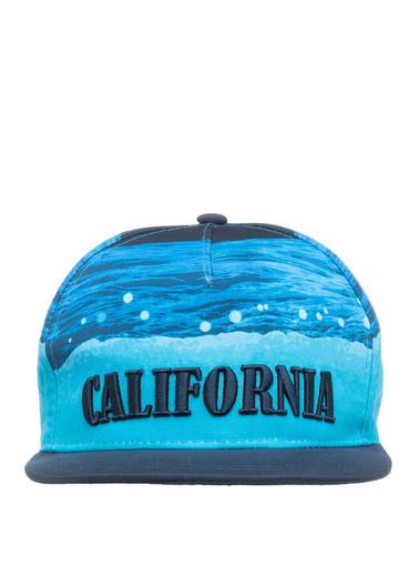 DeFacto Şapka Mavi